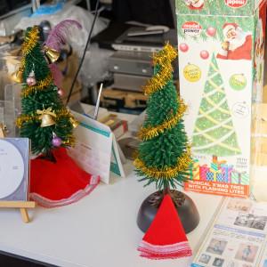 christmas tree 無料