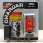 ビデオカメラ・バッテリー充電器