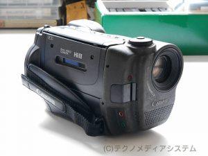 キヤノンハイエイト MB-E30