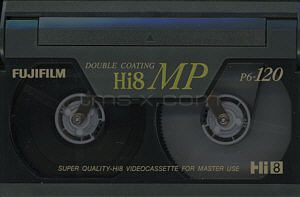 Fujifilm Hi8 MP