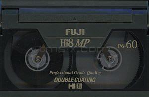 Hi8 MP Fuji