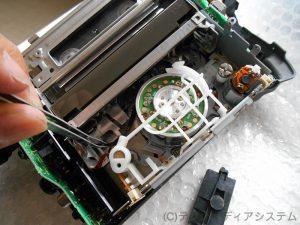 MB-E30 テープ収納
