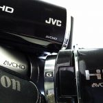 sd card avchd camcorders