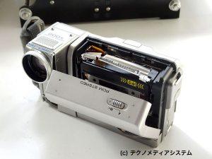 VL-FD1 シャープデジタルビューカム