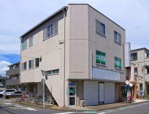 Teru Building