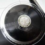 vhs ビデオテープのカビ